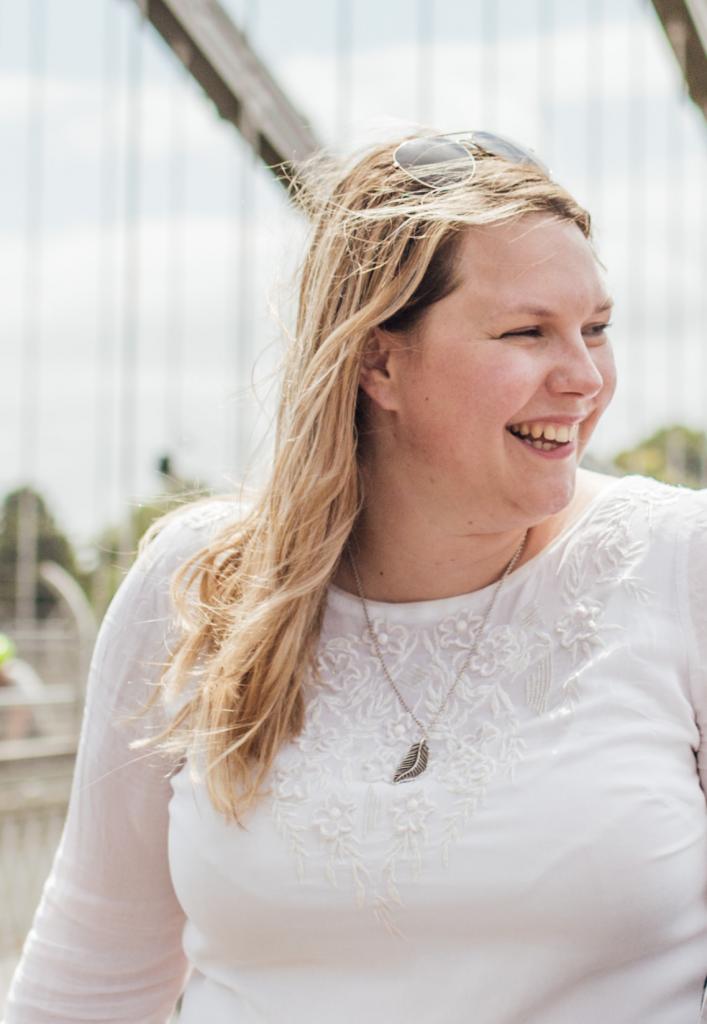 Freya Helps Me- providing Marketing services to SME's